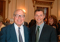 with Hans Blix